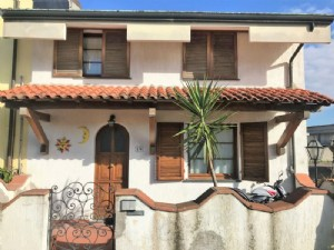 multi villa for sale Viareggio : multi villa with garden for sale  Viareggio