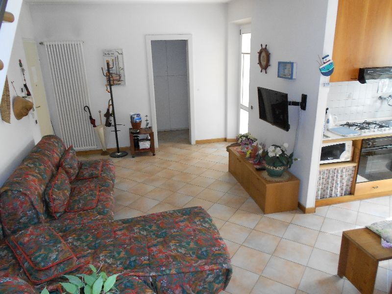 Lido di Camaiore, Apartment 100 meters to the sea