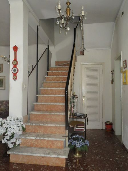 Viareggio, Don Bosco, semi-detached with garden