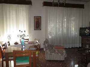 Viareggio, Don Bosco, semi-detached with garden : two-family house  for sale  Viareggio