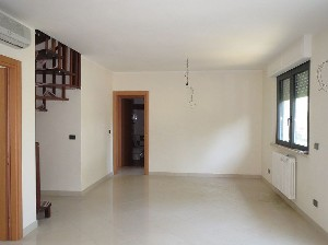Lido di Camaiore, penthouse and terrace : attic  for sale  Lido di Camaiore