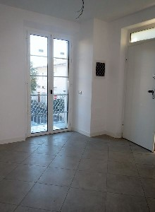 Lido di Camaiore, flat with terrace, only 200 mt from the sea : apartment  for sale  Lido di Camaiore