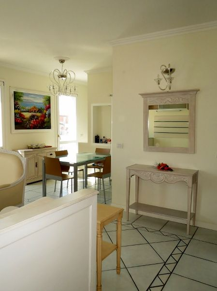 Lido di Camaiore, Penthouse with sea view (6 Pax)