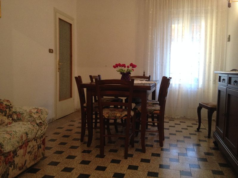 Viareggio, Big apartment 700 meters to the sea